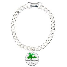 Sleeping Dragon Bracelet