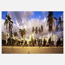 Ocean Drive South Beach Miami Beach FL