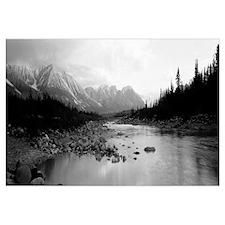 Alaska, Kennicott River