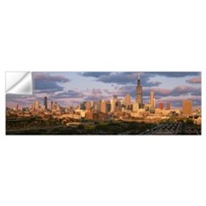 Day Chicago IL Wall Decal