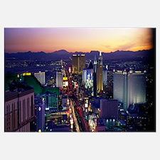 The Strip Las Vegas NV