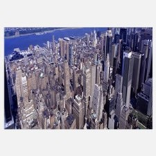Midtown Manhattan New York NY