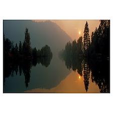Coeur d'Alene River ID