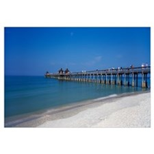 Naples Pier Gulf of Mexico Naples FL