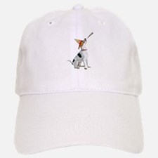 Foxhound Birthday Baseball Baseball Cap