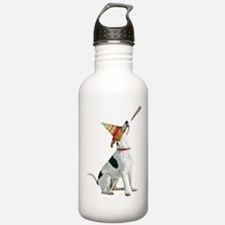 Foxhound Birthday Water Bottle