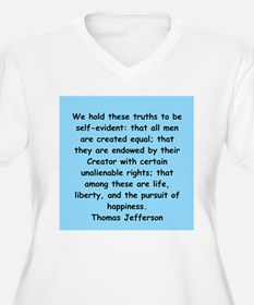 thomas jefferson T-Shirt