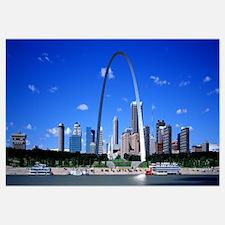 Skyline St Louis MO