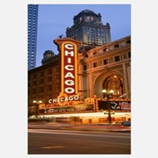 Chicago Theater Chicago IL
