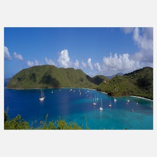 Francis and Maho Bays Virgin Islands National Park