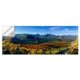 Adirondacks Wall Decals