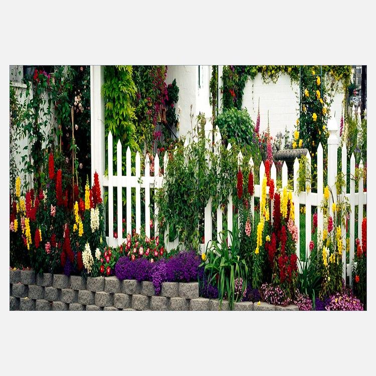 Residential Garden La Jolla CA