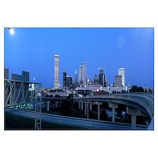 Skyline Tulsa OK