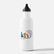 Kenosha Water Bottle