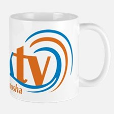Unique Sierra community access television Mug