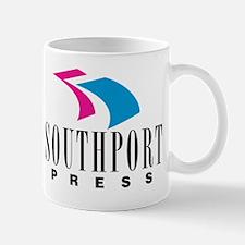Southport Press Mug