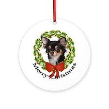 Chihuahua #2 Ornament