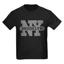 Brooklyn New York T