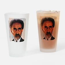 H.I.M. 9 Drinking Glass