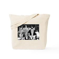 H.I.M. 8 Tote Bag