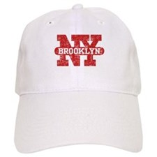 Brooklyn New York Baseball Cap