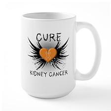 Cure Kidney Cancer Mug