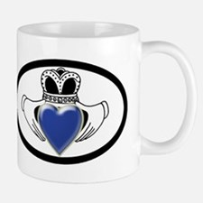 Child Abuse Prevention Mug