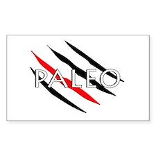 PALEO Decal