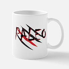 Paleo Red Mug