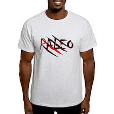 Paleo Red T-Shirt