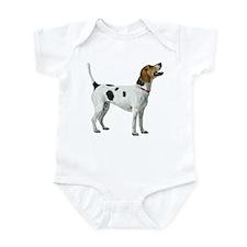 Foxhound Infant Bodysuit