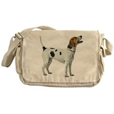 Foxhound Messenger Bag