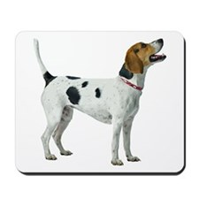 Foxhound Mousepad