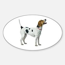 Foxhound Decal