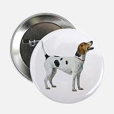 """Foxhound 2.25"""" Button"""