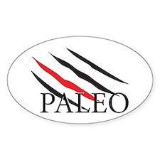 Paleo Sport Decal