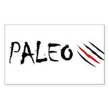 Paleo Cross Decal
