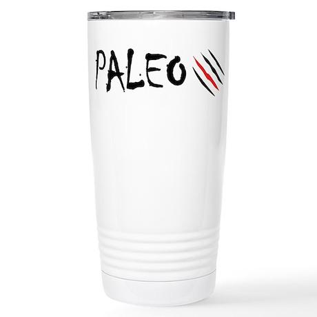 Paleo Cross Stainless Steel Travel Mug