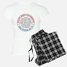 Right Wing Extremist Pajamas