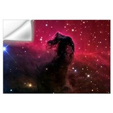 The Horsehead Nebula Wall Decal