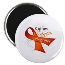 Kidney Cancer Awareness Magnet