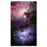 Astronomy m42 Framed Prints