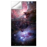 Astronomy m42 Wall Decals