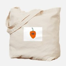 Spicy Intentions Tote Bag