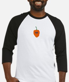 Spicy Intentions Baseball Jersey