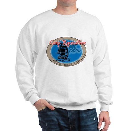 Camp Rapscallion Sweatshirt