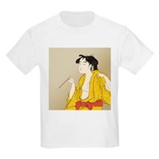 japanese Kids T-Shirt