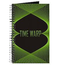 Time Warp Journal