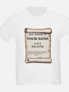 Unique Beloved T-Shirt
