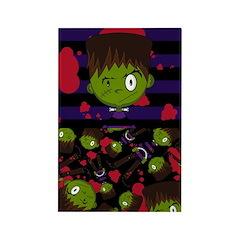 Little Frankensteins Monster Magnet (100 Pk)